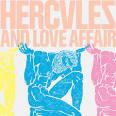 Hercules & Love Affair album by Hercules & Love Affair