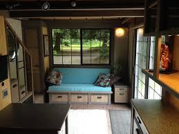 luxury tiny house. Living Room Luxury Tiny House