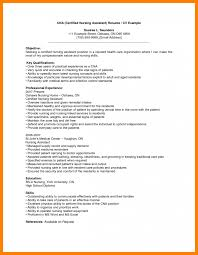 Cna Job Duties Resume Lovely Resumes For Cna Position Ideas Entry Level Resume 86