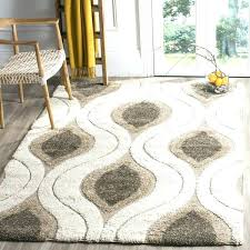4 by 6 rug modern rugs amazing cream smoke geometric area rug 4 x