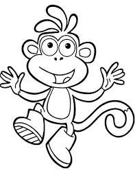Small Picture dora the explorer stars coloring pages Dora The Explorer