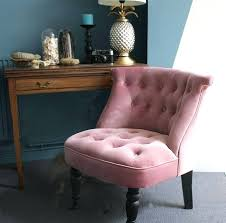 pink accent chair chairs for home goods light pink living room ro full size