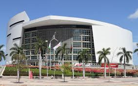 American Airlines Arena Sports Concerts and Shows