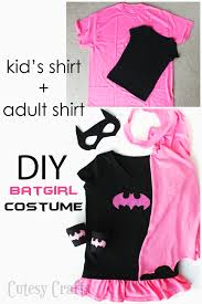 if you need inspiration for easy diy family costume check out this list