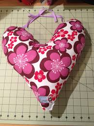 Echo Quilt Progress, Heart Pillows for Mastectomy Patients, Final ... & My ... Adamdwight.com