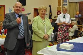 St Saviour's 40th Anniversary - The United Diocese of Down And Dromore  (Church of Ireland - Anglican/Episcopal)