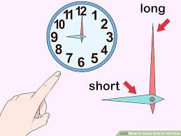 How To Teach Kids To Tell Time With Pictures Wikihow