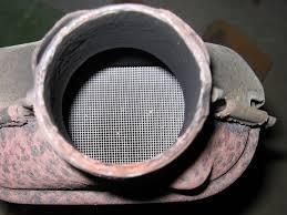Vw Polo Catalytic Converter Warning Light How To Fix A Catalytic Converter Without Replacing It