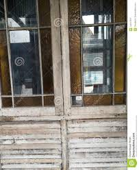 details of old wooden doors as background or wallpaper concept