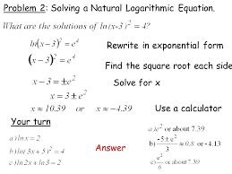logarithm problem solving 4 problem 2 solving logarithm problem solving questions