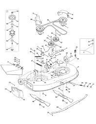I need a diagram for a lt4200 deck belt full size image kohler voltage regulator wiring diagram 23 hp kohler engine diagram