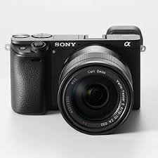 sony a6300. unveiled: the faster, stronger, and 4k-shooting sony a6300 mirrorless camera
