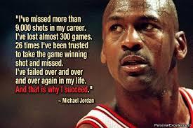 Michael Jordan Quotes Mesmerizing Michael Jordan Quotes