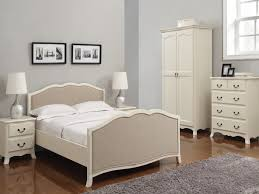 antique white bedroom furniture for kids photo  1