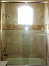 bathtub shower door rollers tub removal sizes what are the benefits doors bath decors bathrooms gorgeous