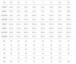 Puma Golf Size Chart Buy Puma Size Chart Off70 Discounts