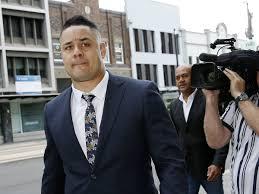 Jarryd Hayne rape trial: alleged victim ...