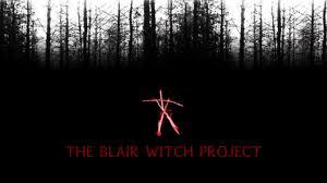 Интересные факты фильма Ведьма из Блэр Курсовая с того света   Интересные факты фильма Ведьма из Блэр Курсовая с того света