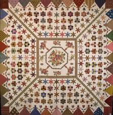 87 best Antique Australian Quilts images on Pinterest | Embroidery ... &