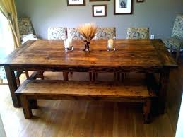 rustic dining table diy. Dining Room Furniture Plans Rustic Tables For South Sets Kitchen Best Table Diy W