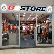 Gs Store Van - Home
