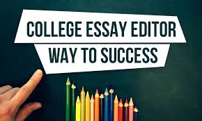 Short College Essay College Essay Editor Your Short Way To Success