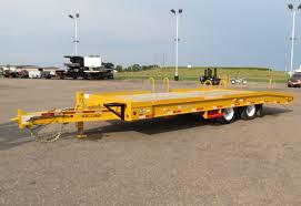 felling nisource felling trailers model 5600 ft 30 2 tbt