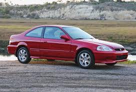 honda civic 2000 si. Unique Civic 10KMile 2000 Honda Civic Si And O