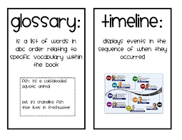 Text Features Worksheet 2Nd Grade Free Worksheets Library ...