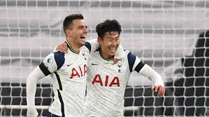 Tottenham vs Man City 2-0 Highlights & Goals 21/11/2020