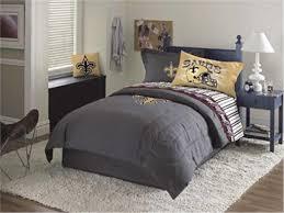 new orleans saints denim comforter