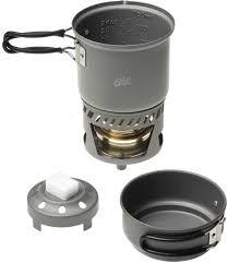 """<b>Набор для приготовления пищи</b> """"Esbit"""", с горелкой под сухое ..."""