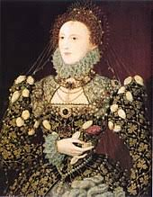 However, the 'virgin queen' was presented as a selfless woman. Elizabeth I Wikipedia