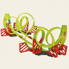 Детский <b>пусковой трек Track</b> Racing длина трека 700 см - 68811 в ...