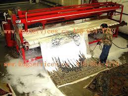 persian oriental area rug cleaning repairing