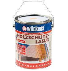 Test Lacke Und Lasuren - Wilckens Holzschutzlasur Kiefer - Sehr Gut