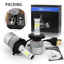 9005 Led Light Kit China 12v 24v Dc High Power 9005 Led Car Head Light Kit