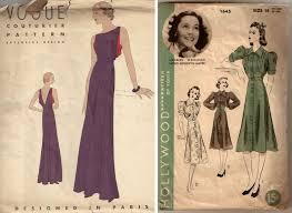 Patterns Online Enchanting Wiki Has Released Over 4848 Vintage Sewing Patterns Online For