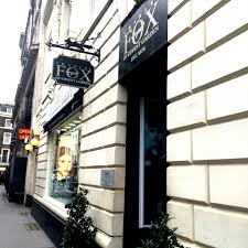 many celebrity makeup artists go here worth a look if you re ever in covent garden