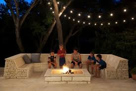 backyard string lighting ideas. back to post outdoor string lighting ideas for modern and minimalist home designs backyard