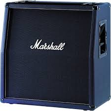 Marshall Vintage Modern 425A or 425B 4x12 Extension Speaker ...