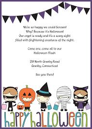 Free Halloween Birthday Invitation Templates 97 Halloween Birthday Party Invitations Templates Free