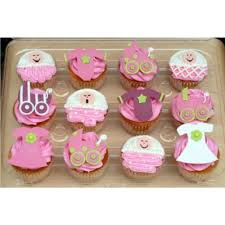 Send Cute Birthday Cupcakes For Girls Online Free Delivery Gift