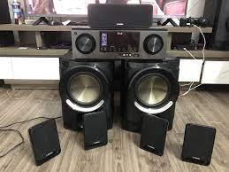 Thanh lý dàn âm thanh 5.2 - 4.300.000đ