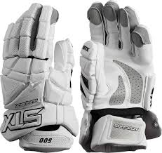 Stx Mens Surgeon 500 Lacrosse Gloves Products Lacrosse