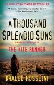 a thousand splendid suns by khaled hosseini paperback barnes  a thousand splendid suns