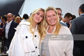 Chloe Rubenstein and Avis Richards attend Richard Kirshenbaum's Book...  News Photo - Getty Images