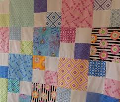 1st Quarter 2017 Olivia's Quilt & It's time to start putting your quilt together! I'll show you how I put  mine together! Adamdwight.com