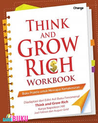 ... Resume Buku Think And Grow Rich by Think And Grow Rich Workbook Toko  Buku Garisbuku ...