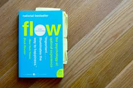 Flow The Psychology Of Optimal Experience Book Review Flow The Psychology Of Happiness Leadership Flow